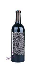 Фантом 70/30 Винодельня Ведерников красное сухое вино 2014 год, 0,75 л в подарочной коробке