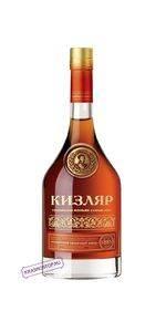 Кизляр КС Кизлярский коньяк марочный 10 лет, 0,5 л