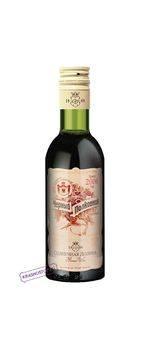 Чёрный Полковник Солнечная Долина красное десертное вино 2006 год, 0,25 л