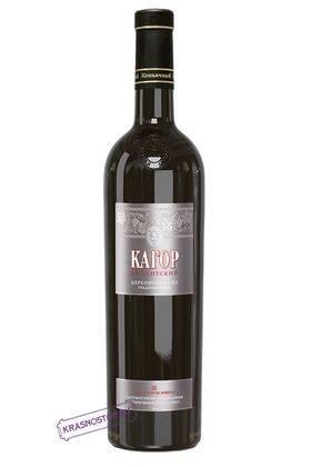 Кагор Derbend красное десертное вино, 0,75 л