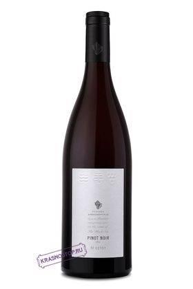 Пино нуар Усадьба Дивноморское красное сухое вино 2014 год, 0,75 л