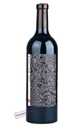 Фантом 30/70 Винодельня Ведерников красное сухое вино 2012 год, 0,75 л в подарочной коробке