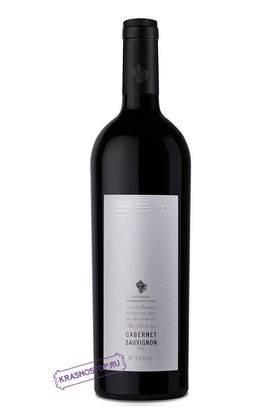 Каберне совиньон Усадьба Дивноморское красное сухое вино 2014 год, 0,75 л
