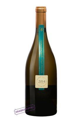 Гранд Резерв Цимлянские вина белое сухое вино 2015 года, 0,75 л