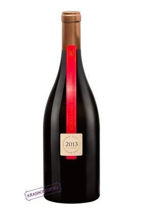 Гранд Резерв Цимлянские вина красное сухое вино 2012 года, 0,75 л