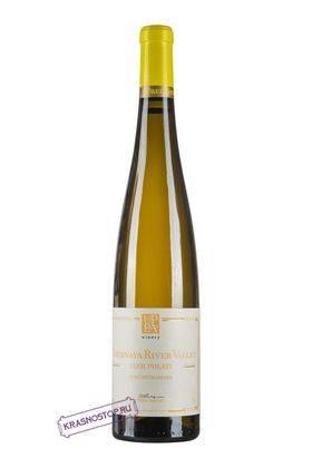 Гевюрцтраминер клер полати Uppa Winery белое сухое вино 2016 год, 0,75 л