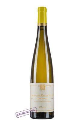 Мускат Гевюрцтраминер клер полати Pavel Shvets Uppa Winery белое сухое вино 2016 год, 0,75 л