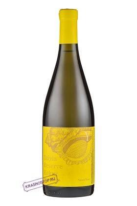 Кокур резерв Yayla белое сухое вино, 0,75 л