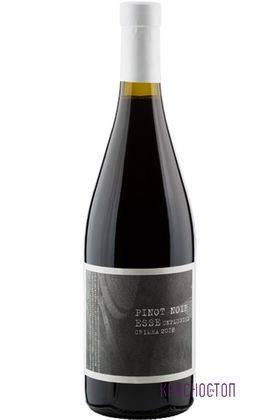Пино Нуар Esse Unplugged красное сухое вино, 0,75 л