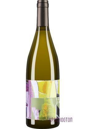 Рислинг Botrytis Uppa Winery белое сухое вино 2018 год, 0,75 л